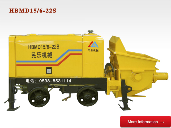 HBMD15/6-22S
